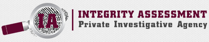 Integrity Assessment Private Investigative Agency