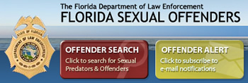 Florida Secual Offenders